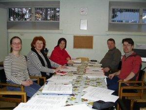 Kokouksessa 13.3.2006